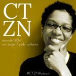 CTZNpodcast w/ kerri kelly